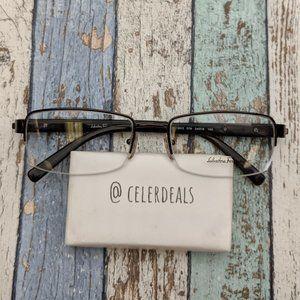 Salvatore Ferragamo 1843 Men's Eyeglasses /VG522